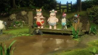 Shaun The Sheep - Swimming00005